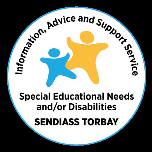 SENDIASS Torbay logo