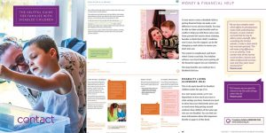 Contact's guide for parents and carers of disabled children