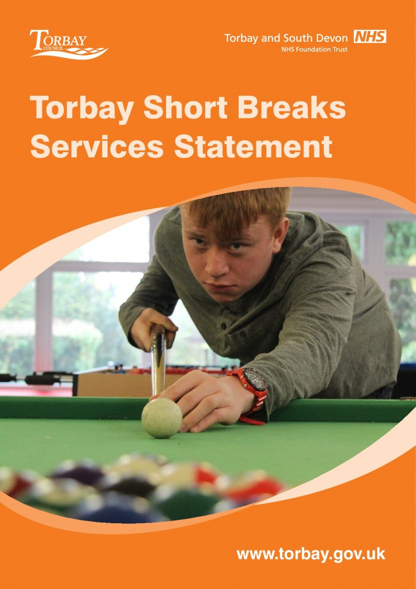 Torbay Council's Short Breaks Services Statement