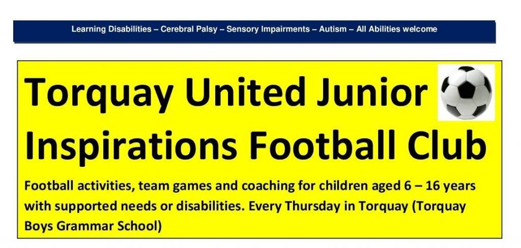 Torquay United Inspirations Football Club